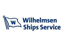 Logo 8 - Wilhelmsen Ships Service
